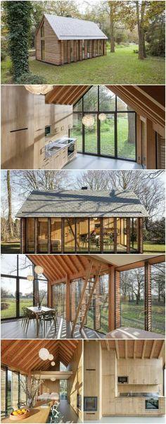 tiny house