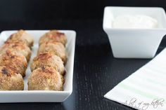 A bit of my kitchen: Kiufte - delicious meatballs from the Balcans