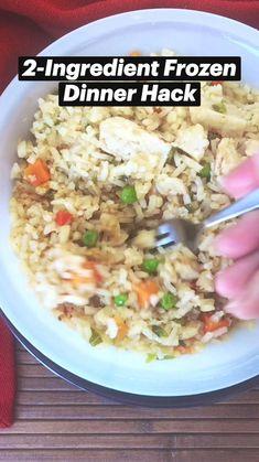 Low Calorie Recipes, Diet Recipes, Vegetarian Recipes, Cooking Recipes, Healthy Recipes, Healthy Cooking, Healthy Snacks, Healthy Eating, Quick Recipe Videos