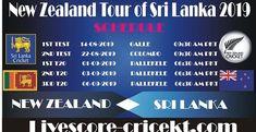 New Zealand Tour of Sri Lanka, Live Score, Live Streaming, Squads, Schedule, Fixtures New Zealand Tours, Live Cricket Streaming, Tough Times, Scores, Sri Lanka, Schedule, Squad, Timeline, Manga