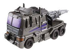 Hasbro - Transformers: Generations - Voyager - Motormaster