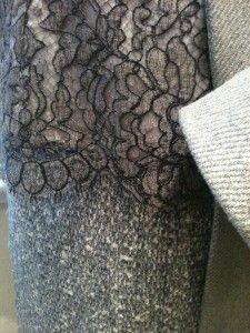 Beautiful Lace at Beau Monde