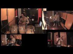 Solos percusion salsa. conga bongó y timbal. Erik Percussion