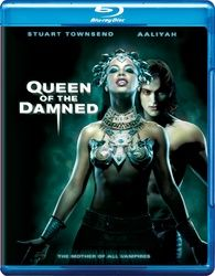 Queen of the Damned Blu-ray