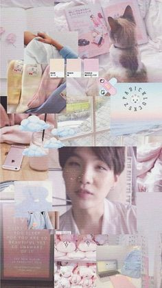 credit to rightful owner/owners. repost by starr. do not delete. Min Yoongi Bts, Min Suga, Namjoon, Suga Wallpaper, Iphone Wallpaper, Aesthetic Pastel Wallpaper, Aesthetic Wallpapers, Bts Boys, Bts Bangtan Boy