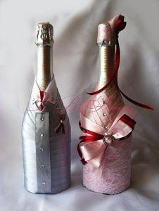 красивая упаковка бутылки - Поиск в Google