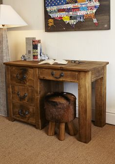 1000 Images About Rustic Chunky Plank Home Furniture On Pinterest Dining Furniture Living