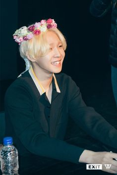 WINNER fanmeet in Daejeon #Taehyun