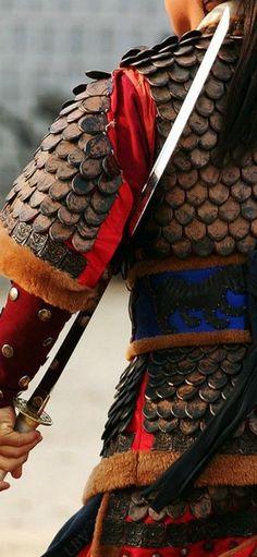A Korean swordmaster | LBV ♥✤