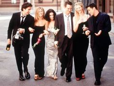Jennifer Aniston wants a 'Golden Friends' special with all the cast http://ind.pn/1BUP1gL
