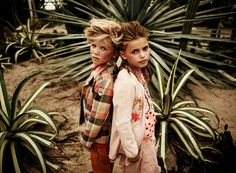 plaid jacket, orange jeans for boys---Great Scotch Shrunk and Scotch R'Belle images for spring 2015 kidswear