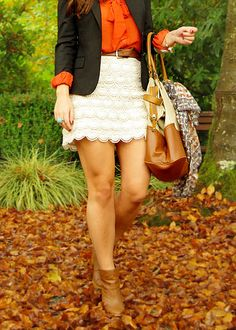 cute cute! perfect look for this fall!