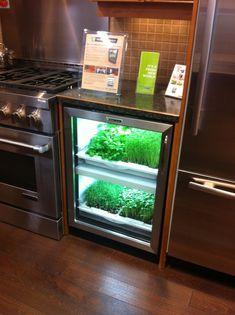 Urban Cultivator Residential in Coast Appliances