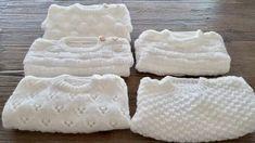 67 new ideas for knitting for kids haken Knitting Baby Girl, Knitting For Kids, Crochet For Kids, Knitting Projects, Knitting Charts, Knitting Patterns, Brei Baby, Baby Pullover, Baby Vest