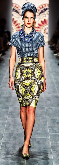 Lena Hoschek, ~Latest African Fashion, African Prints, African fashion styles, African clothing, Nigerian style, Ghanaian fashion, African women dresses, African Bags, African shoes, Nigerian fashion, Ankara, Kitenge, Aso okè, Kenté, brocade. ~DKK: