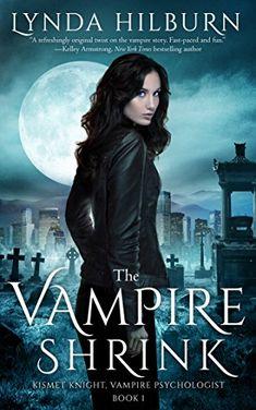 The Vampire Shrink: Kismet Knight, Vampire Psychologist Book #1 by Lynda Hilburn http://www.amazon.com/dp/B00W8EC0KO/ref=cm_sw_r_pi_dp_vd71vb1P1QDAJ