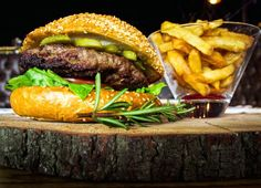 15 of the best burgers in and around Jhb