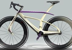 Citroën Concept Bike on Behance