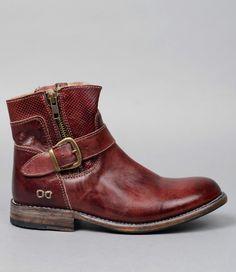 BECCA SCARLETT RUSTIC - Short Boots - Women BED|STU