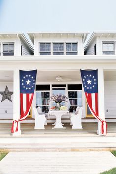 52 Inspiring Ways to Update Your Porch and Patio  - CountryLiving.com