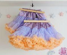 lilia i brzoskwinia Tulle, Ballet Skirt, Skirts, Fashion, Moda, Tutu, Fashion Styles, Skirt
