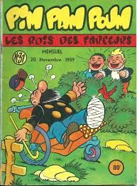 """Résultat de recherche d'images pour """"bandes dessinées années 60"""""""
