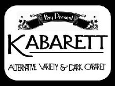 """KABARETT Voodoo Rooms, Edinburg Friday 24th February 2012  Kabarett  Dark cabaret, not for the faint hearted or closed of mind.  Itsy return with the first Kabarett event of 2012 bringing their unique brand of neo-cabaret back to the luxurious surrounds of Edinburgh's premier cabaret haunt the Voodoo Rooms for a night filled with twisted alternative variety performance by  Marnie Scarlet - Performance Artist & Twisted Burlesque Star in her Scottish Debut """"a tough cookie to…"""