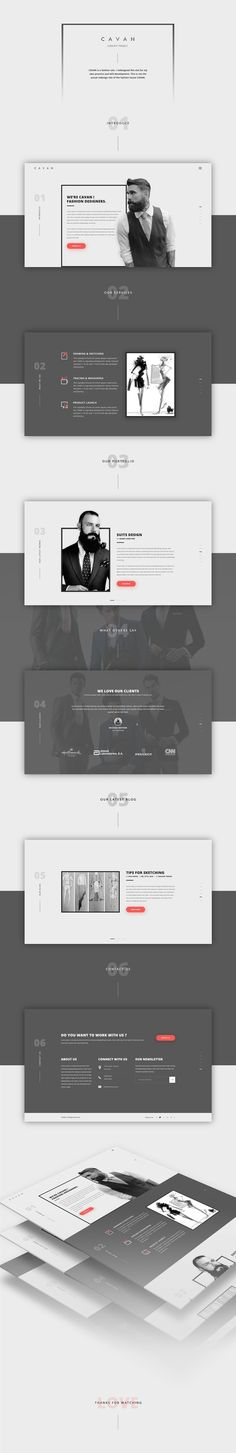 Hi, I'm back again with my new concept project. I've tried to come out from my comfort zone. This was a very challenging project with limited color preference and  different scrolling view. Your feedback will inspire me a lot.