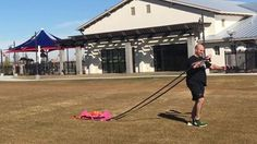 We transformed how people think of sandbag training, now we are doing it for the sled! Check out our NEW ARES (adaptable resistance exercise sled) and how we are all about providing you with better tools to solve more of your real world strength training needs! Don't miss saving 20% either with coupon code