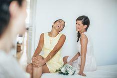 Atelier Charlotte Auzou - Robes de demoiselle d'honneur | Crédits: Life stories | Donne-moi ta main - Blog mariage ---- #mariage #wedding #robedesoirée #Demoiselledhonneur #Créatrice #bridesmaids #braidmaid #dress