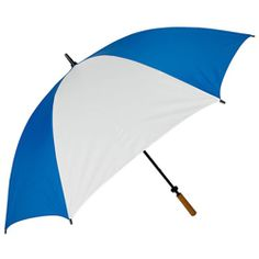 """Supplier: Haas Jordan Item: 6400 Albatross Umbrellas - 64"""""""