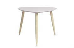 Table basse triangle MANON Rose BUT