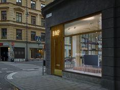 Gallery of Behrer & Partners / Vida Arkitektkontor - 15