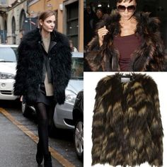 Wrap up warm and stay stylish in our faux fur BRAND NEW #jacket! The perfect layer for you Autumn wardrobe http://www.cargoclothing.com/shop/detail.aspx?pid=5064