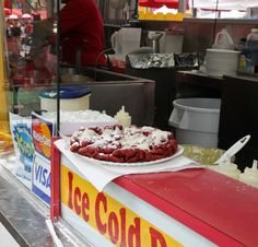 TOP 10 DEEP FRIED FOODS AT THE STATE FAIR