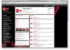 The official twitter feed for Virgin Media, for news, info and instant help. Virgin Media, Connection, Twitter, News, Day, Free