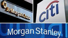 EY-Studie rechnet nach: US-Banken hängen Europa-Konkurrenz ab