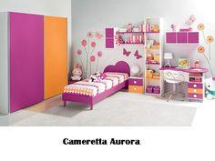 Cameretta Aurora