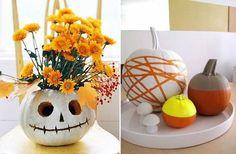 halloween, decoração dia das bruxas, abóbora, festa halloween