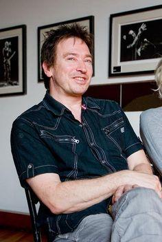 alan wilder Depeche Mode Members, Martin Gore, Dave Gahan, In A Heartbeat, Interview, Men Casual, Music, People, Mens Tops