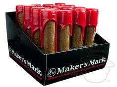 Maker's Mark 650 Tubes