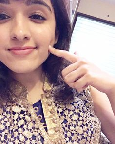 Shirley Setia Dimple Photos