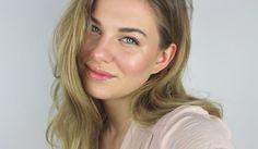 06/03/2016 - Natural and dewy - that's my everyday makeup look! Olen aina suosinut luonnollista ja heleää meikkiä varsinkin arkimeikkinäni. Nuorekas heleä iho freesaa koko ilmeen vaikkei hiuksiin tai asuun jaksaisi panostaa kovin paljoa..