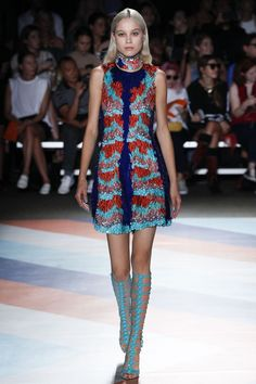 Christian Siriano Spring/Summer 2017 Ready-To-Wear Collection | British Vogue