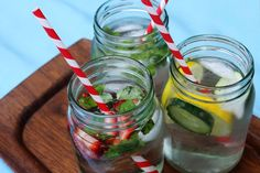 infused water - why not make my own?