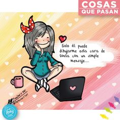 #Enamorada