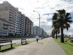 Montevidéu - UY