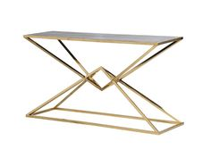 Enzo konsollbord. Art nr: CE0333 Mål: L:450mm B:1500mm H:810mm Decor, Side Table, Furniture, Living Room, Table, Home, Home Decor