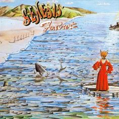 Genesis - Foxtrot (1972) - MusicMeter.nl