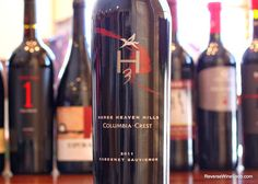 The Reverse Wine Snob: Columbia Crest H3 Cabernet Sauvignon 2011 - Rich, Juicy and Lush. Another wildly good wine at a great Costco price. http://www.reversewinesnob.com/2014/01/columbia-crest-h3-cabernet-sauvignon.html